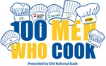 100 Men Who Cook