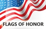 Flags of Honor