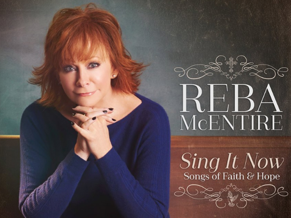 "Reba McEntire Takes Over the Television Airwaves Next Week With Appearances on ""Today,"" ""Seth Meyers,"" ""The View"" & More"