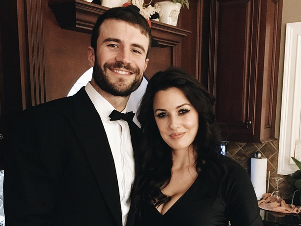 Sam Hunt Reportedly Getting Married on April 15