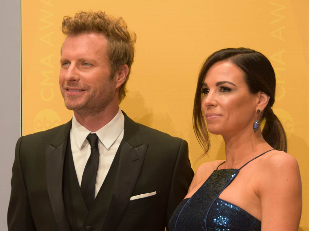 Dierks Bentley S Wife Cassidy Raises More Than 22k For