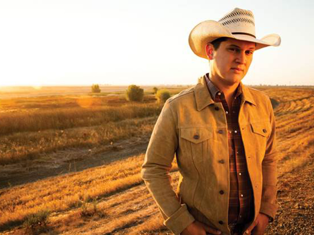 Jon Pardi to Assist the NFL's San Francisco 49ers on Draft Day