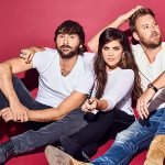 "ABC's ""Dirty Dancing"" Reboot Features Lady Antebellum Singing ""Hey! Baby"""