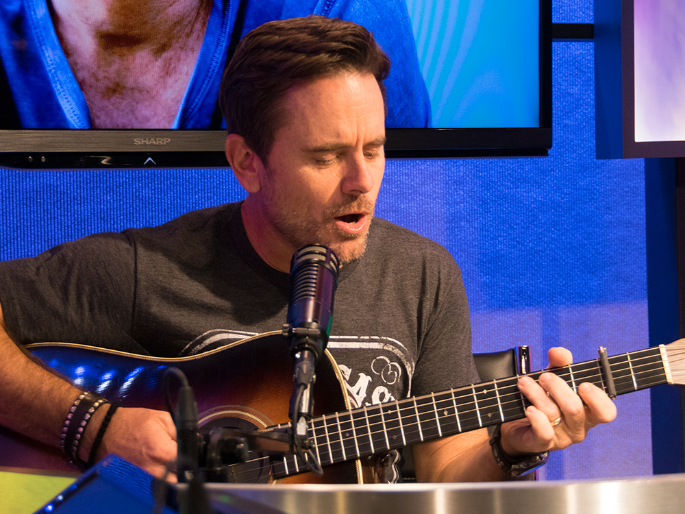 Charles Esten to Host CMT Awards With Performances From Luke Bryan, Blake Shelton, Miranda Lambert, Thomas Rhett, Brett Eldredge & More