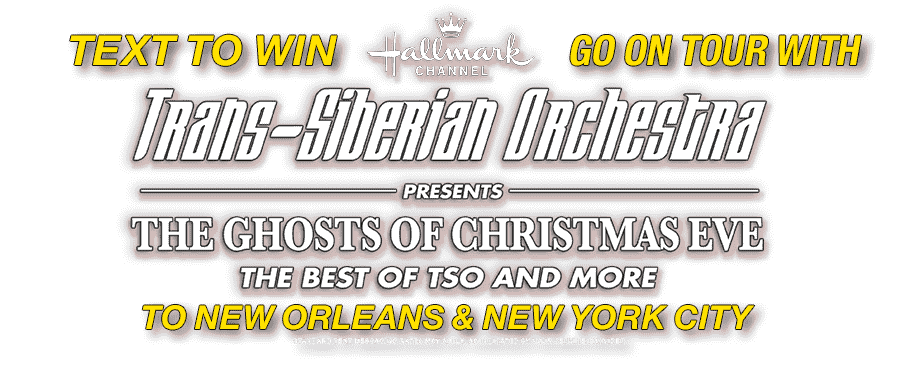 Go On Tour with Trans-Siberian Orchestra