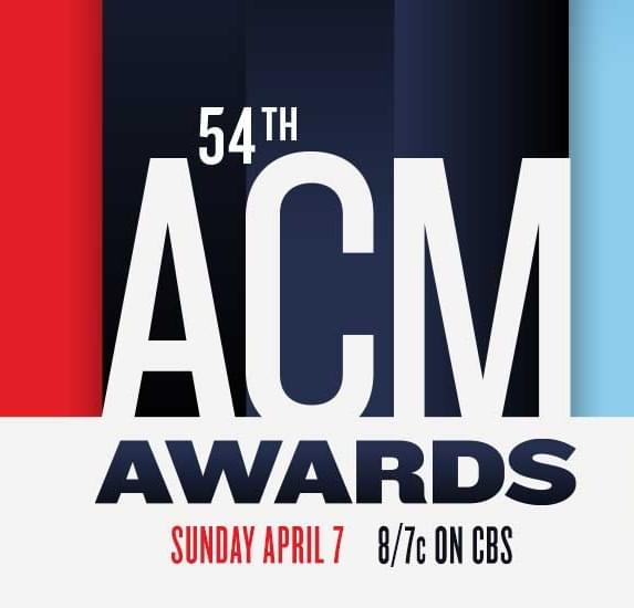 54th Annual ACM Awards – Winners