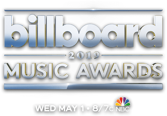 2019 Billboard Music Awards LIVE May 1st 8/7c on NBC