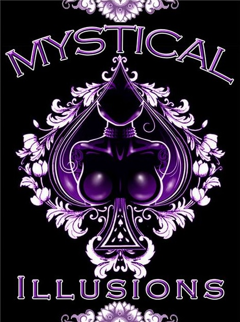 Visit our sponsor Mystical Illusions for tattoos or body piercings at 4417 NW 23rd St, in OKC