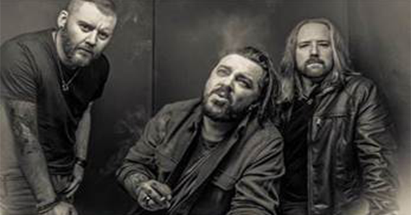 Seether | Diamond Ballroom