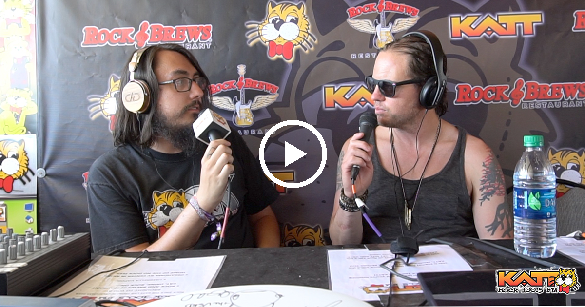 [VIDEO] Cameron talks to Mitch Arnold from Wayland
