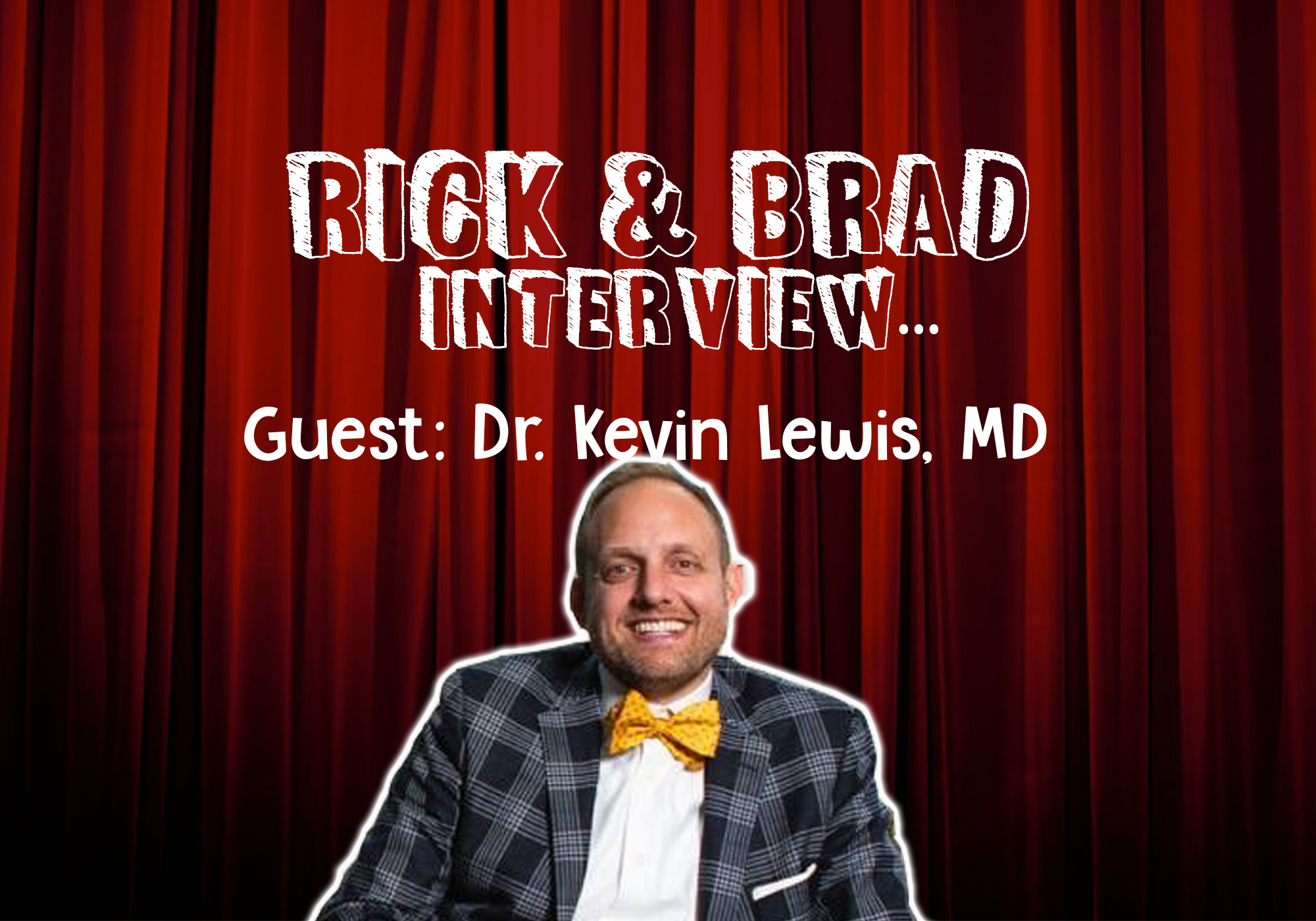 [PODCAST] Diets & Weight Loss Discussion with Dr. Lewis
