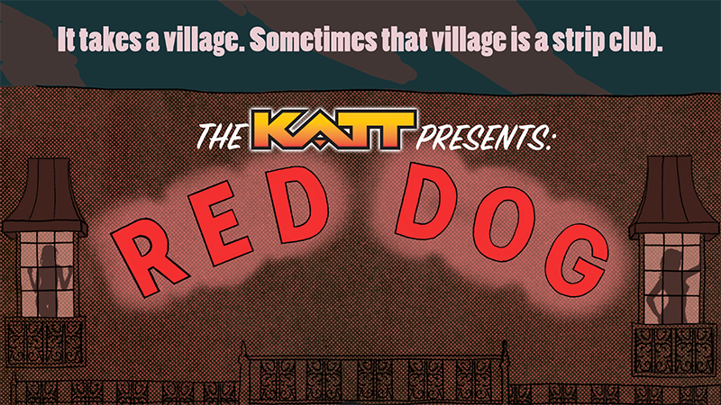 Special Event: RED DOG at the Red Dog