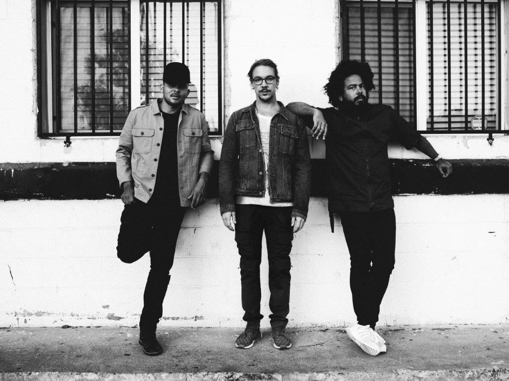 Get WiLD July 4th with Major Lazer!