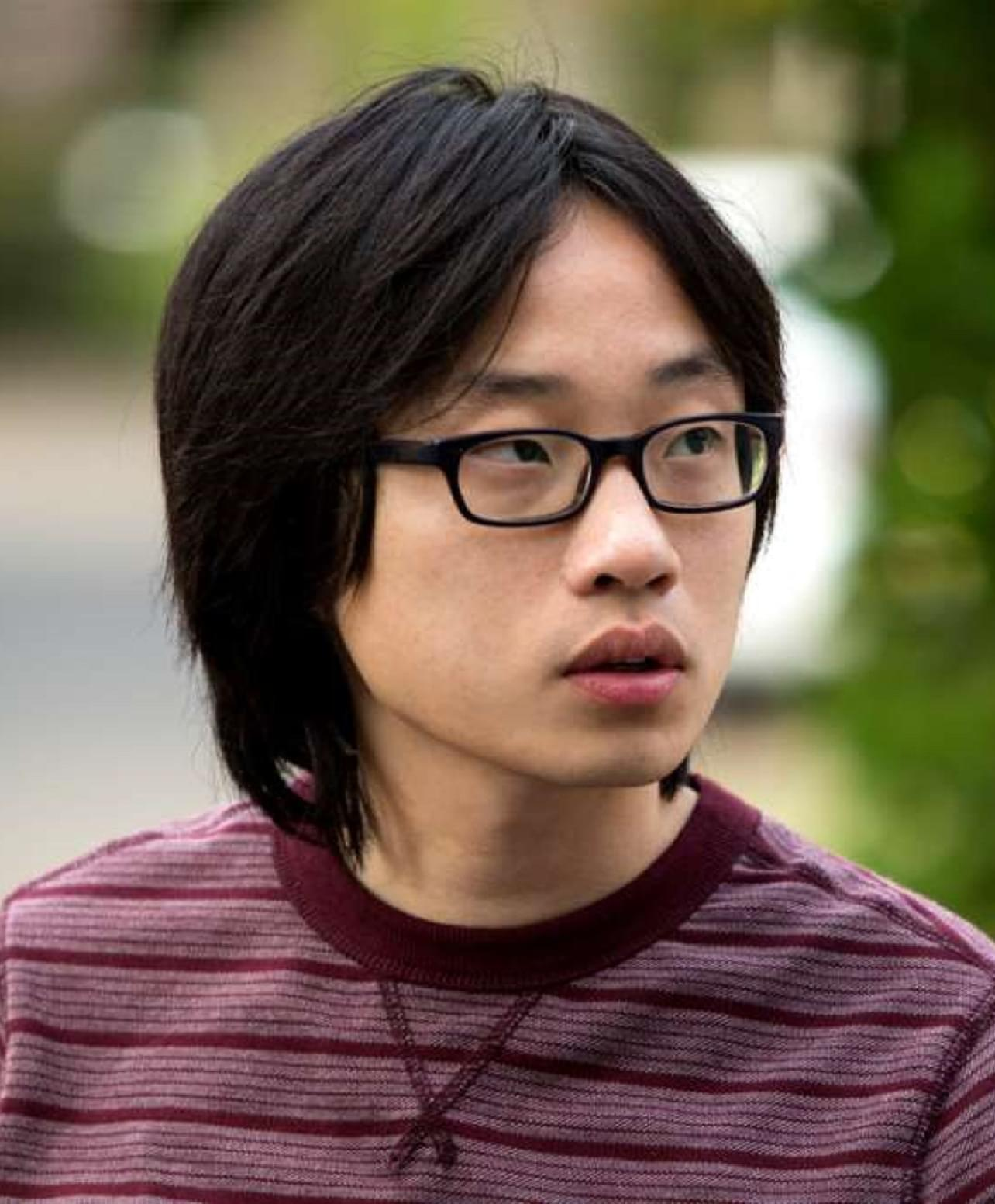 Cameo and Jimmy O Yang Chat It Up