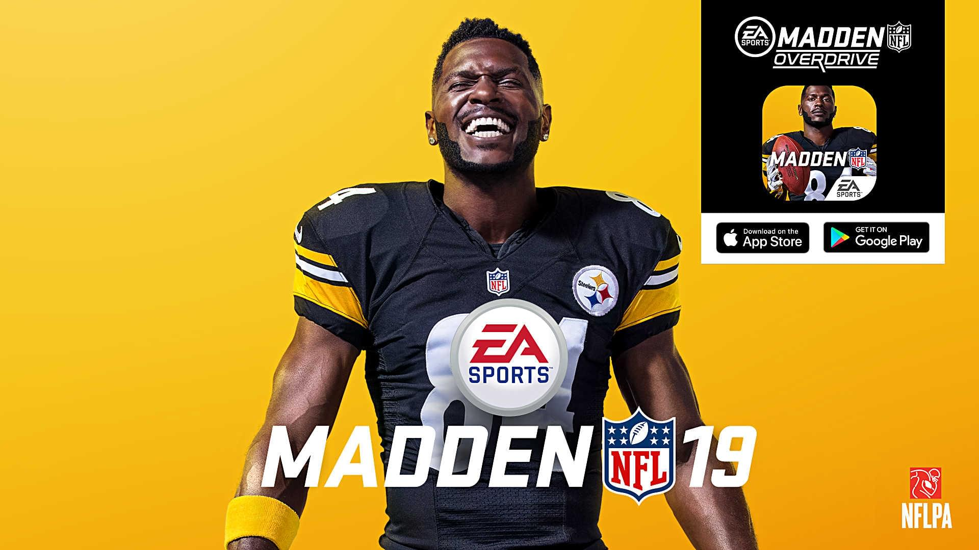 EA Censored A Lyric in Madden 2019