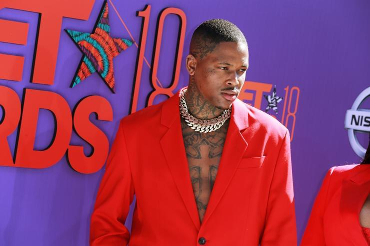 YG Threatens to Sue American Airlines