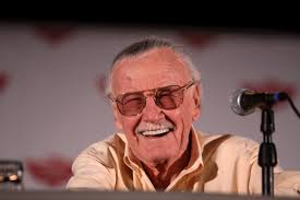 Marvel Co-Creator, Stan Lee, passed away at 95