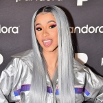 Cardi B Collabs With Fashion Nova
