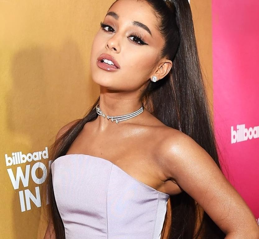 Ariana Grande and H&M launch new 'Thank you, next' line