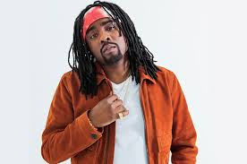 Wale claims to be one of the greatest rappers of all time