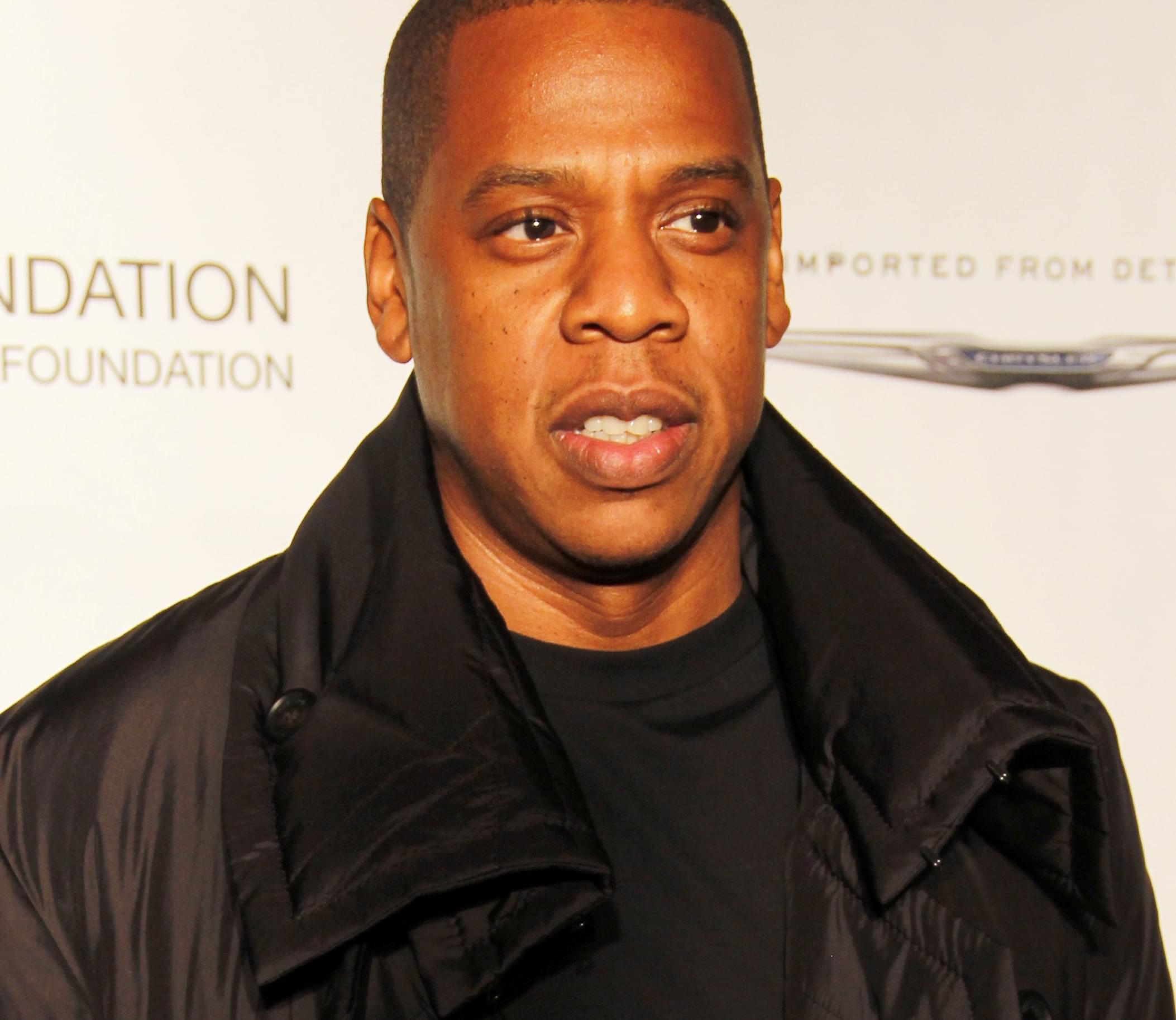 The NFL is partnering with Jay-Z on music and social injustice campiagn