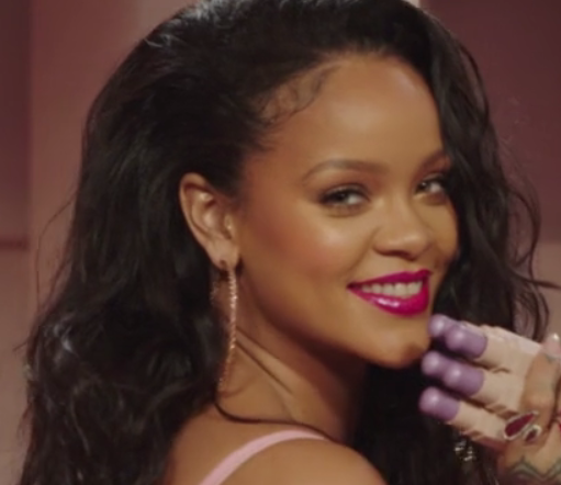 Rihanna rumored to drop new album in December