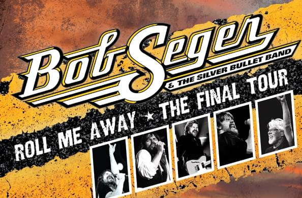 Enter to Win Bob Seger Tickets!