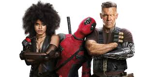 "New in Theaters: ""Once Upon a Deadpool"" and ""Into the Spider-Verse"""