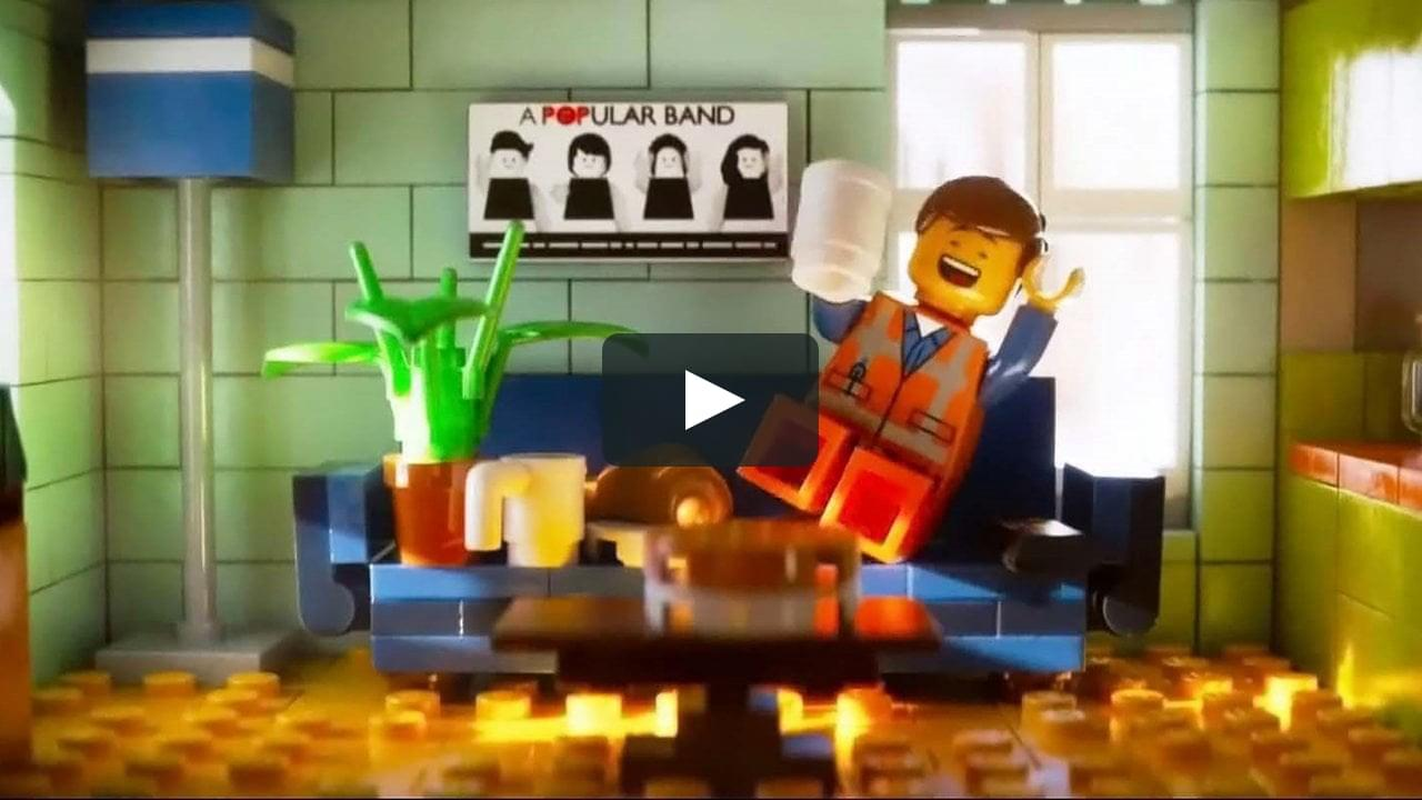 """""""The Lego Movie 2"""" Disappointed at the Box Office, But Still Debuted at #1"""