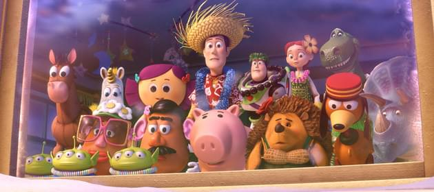 "Only a ""Toy Story"" Movie Could Win the Box Office, Make $118 Million, and Still Underperform"