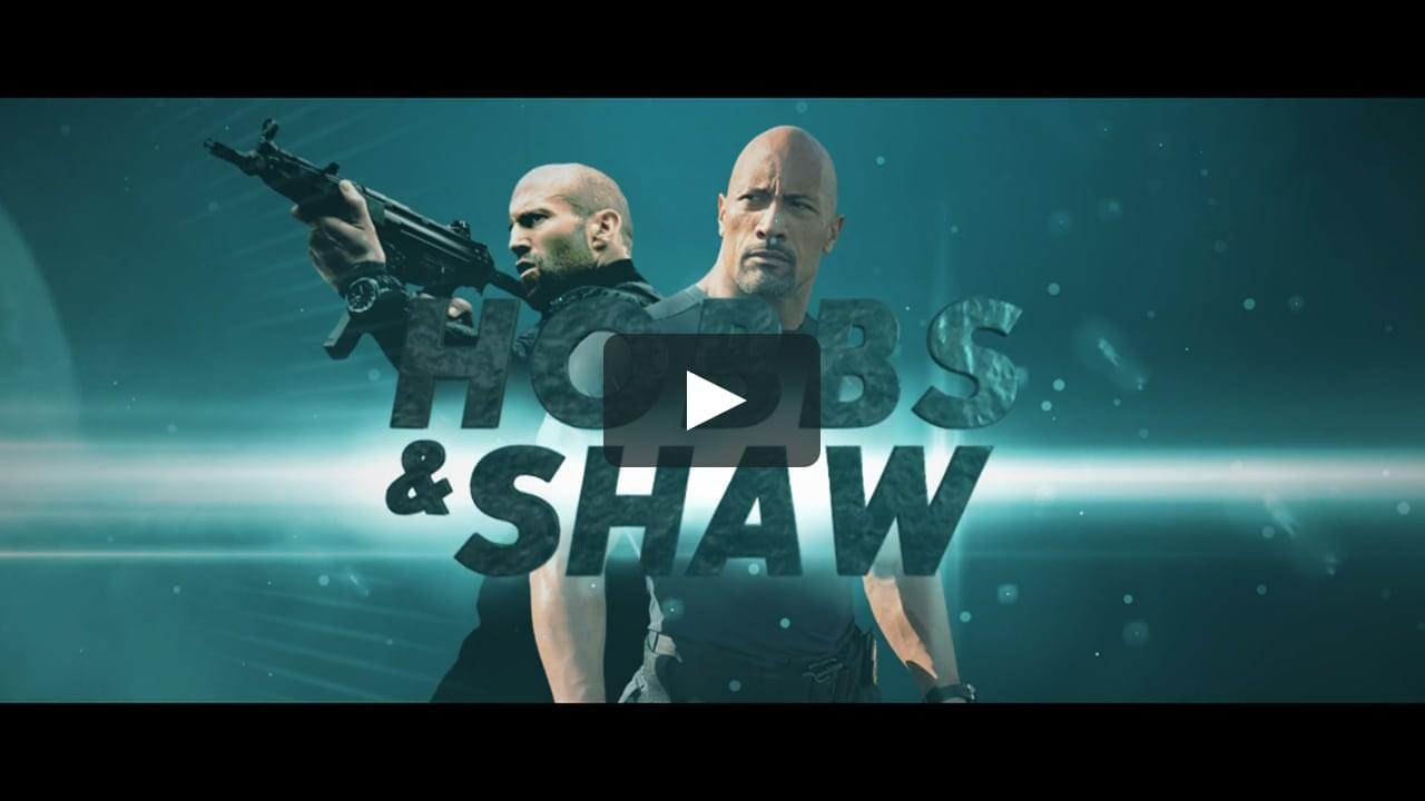 """Hobbs & Shaw"" Is Still #1 at the Box Office . . . But Five New Movies Made It Into the Top 10"