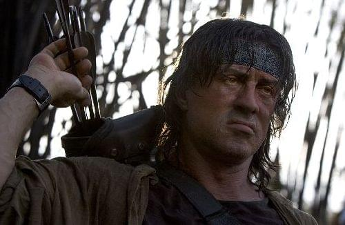 """New in Theaters: """"Rambo: Last Blood"""", """"Downton Abbey"""", and Brad Pitt in the Space Thriller """"Ad Astra"""""""
