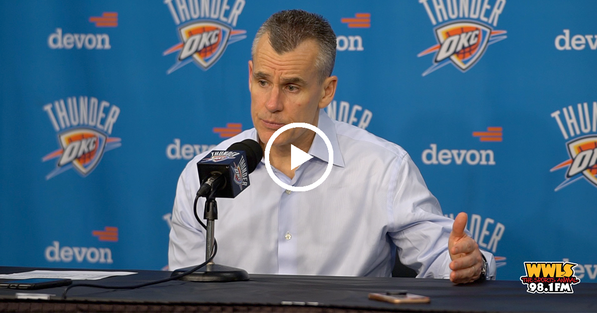 THUMBNAIL2_BILLY DONOVAN FULL