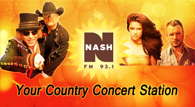 Your Country Concert Station