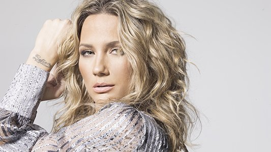 Presenting Jennifer Nettles and 'Unlove You'! [VIDEO]