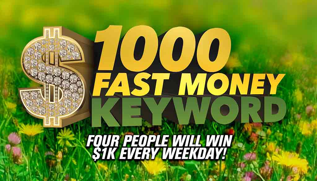 4k Spring Fast Money Keyword