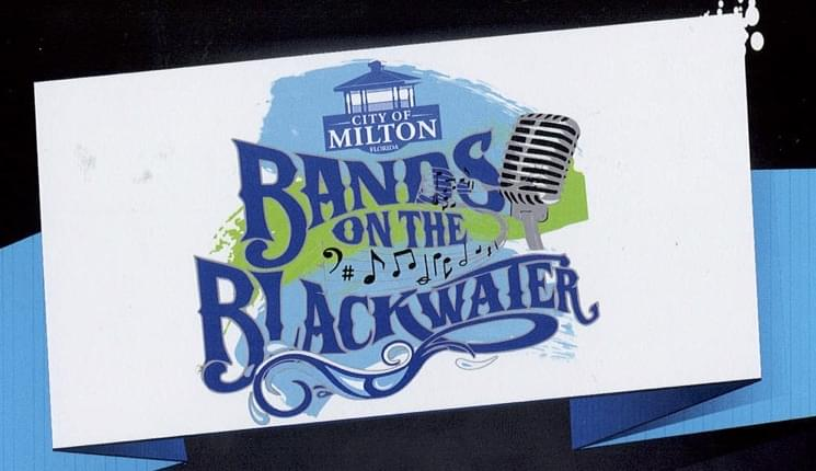 Bands on the Blackwater