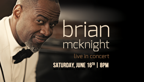 Win Tickets to See Brian Mcknight at Wind Creek Atmore June 16th!