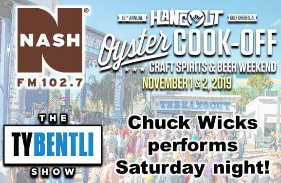 2019 Oyster cookoff post