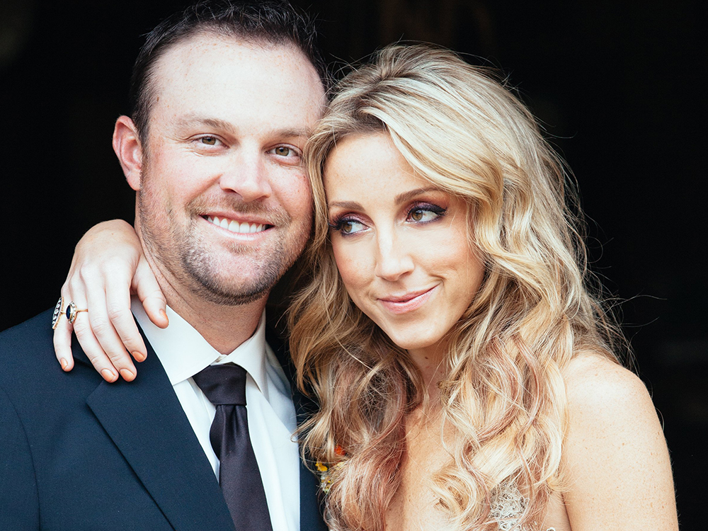 Ashley Monroe And Husband John Danks Expecting First Child
