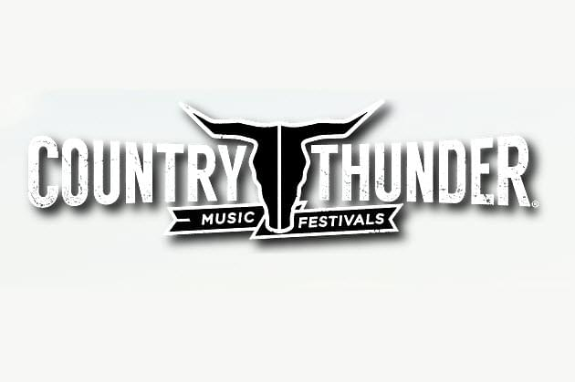 Be Our Country Thunder Rockstar With Miller Lite and 97.3 NASH FM!