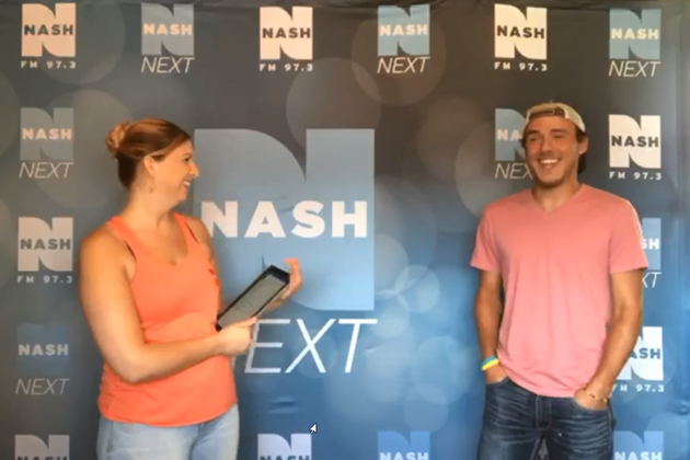 #NashNext 2018: Austyn James
