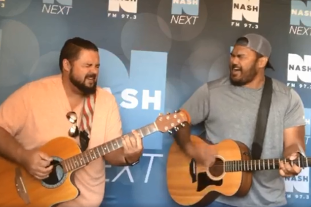 #NashNext 2018: The NATU Band