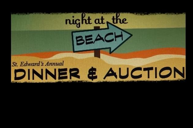 Win A Car For 'Night At The Beach'!