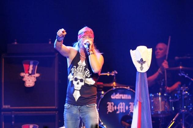 bret michaels flickr eva rinaldi