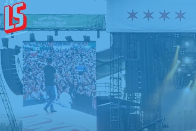 Lake Shake Is This Weekend In Chicago