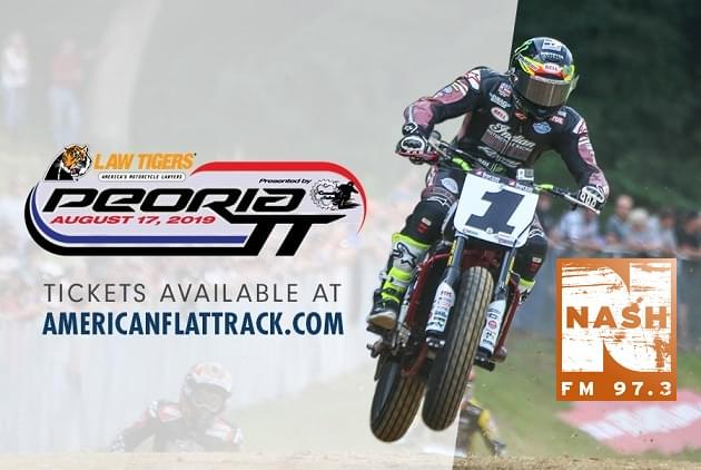 73rd American Law Tigers Flat Track TT Grand Nationals Are This Saturday!