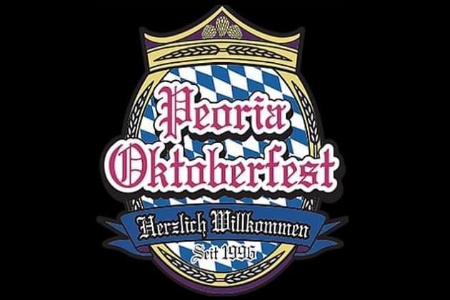 Peoria Oktoberfest Is September 20-22nd on the Peoria Riverfront