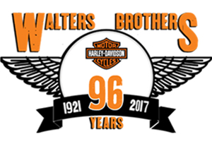 St. Jude Summer Rides Start Today With Walters Bros Harley Davidson