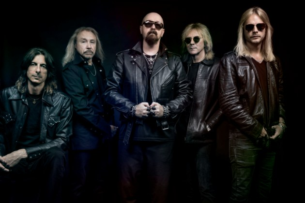 Judas Priest Plays Bloomington In April [VIDEO]